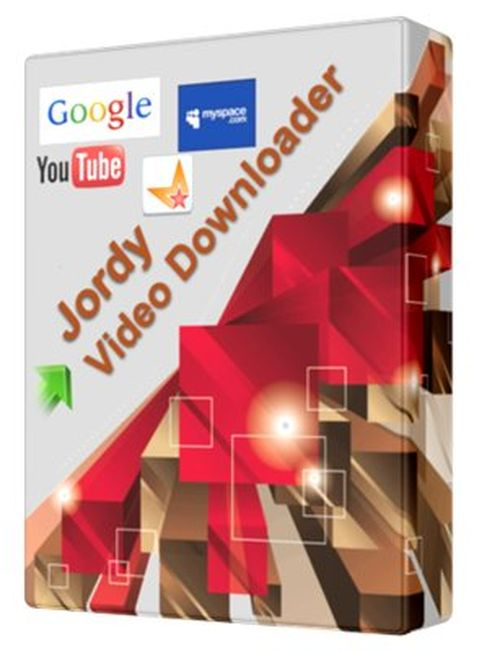 скачать Jordy Video Downloader 1.08 - закачки видео с популярных хостингов YouTube, ВКонтакте, Яндекс, RuTube ...