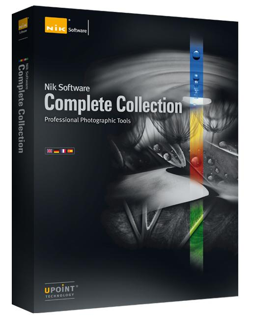 Nik Software Complete Collection Pack 2012 for Adobe Photoshop (x86/x64)