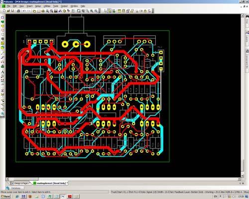 Pulsonix 7.5 4913 (2012/ENG/x86/x64)