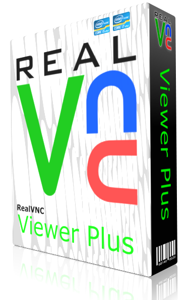 RealVNC Viewer Plus v 1.2.2 - удаленный доступ