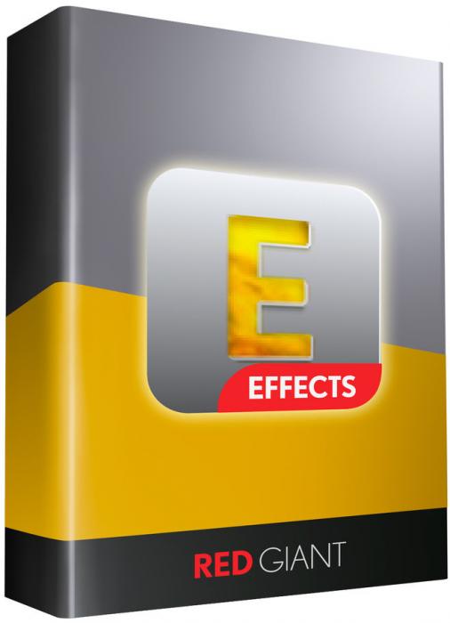 Red Giant All Suites (ENG/2012/x86/x64) расширяет функциональность фотошоп и т.д.