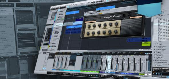 Presonus Studio One Pro 2.0.6 (x86/x64) - приложение для создания музыки и звукозаписи