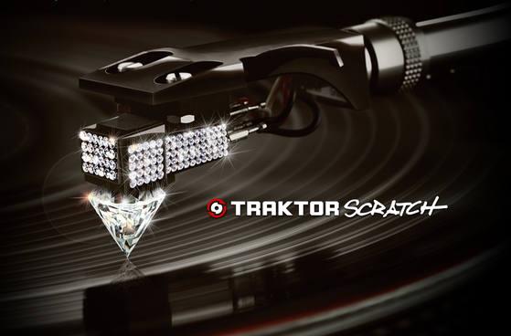 Traktor Scratch Pro 2.5.0 R13594