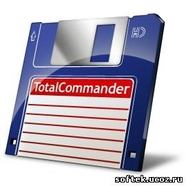 Total Commander 7.50 crack