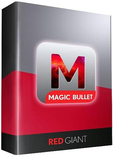 Red Giant Magic Bullet Suite 11.4.0 (x32/x64)