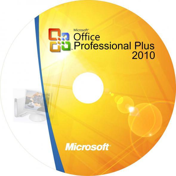 Microsoft Office Standard 2010 14.0.6112.5000 [32+64 Русский]