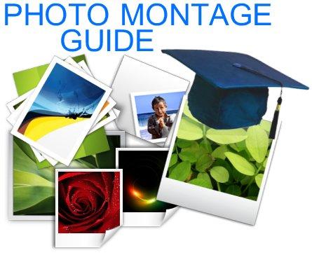 Photo Montage Guide 1.3.2 - обтравка, убрать фон, вырезать
