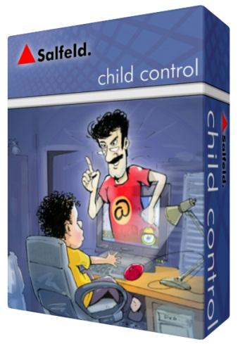 Salfeld Child Control 2012 12.420 - защити интернет от детей
