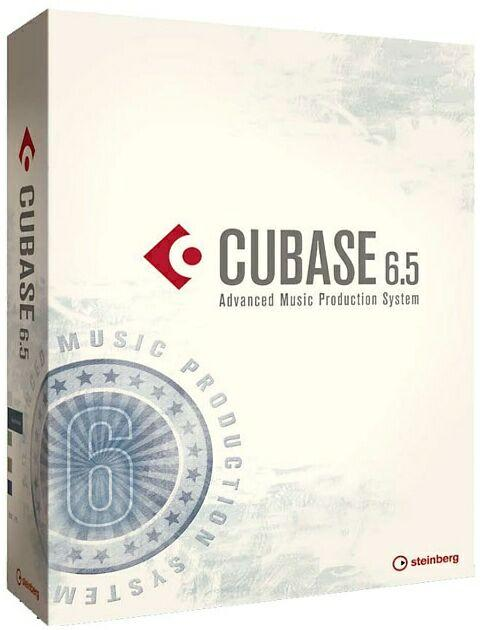 Steinberg Cubase AI 6.5.1 Русский 2012 - созаем музыку с помощью лупов и семплов