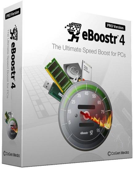 eBoostr 4.5.0.575
