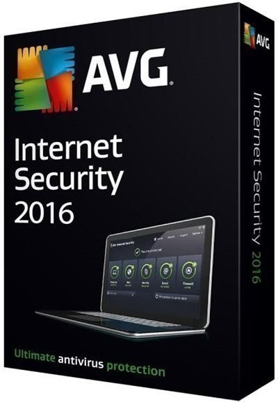 скачать AVG Internet Security 2016 16.81.7639 Multi/Ru]
