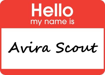 Avira Scout 16