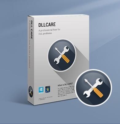DLL Care 1.0.0.2247 RePack - весь набор необходимых библиотек DLL