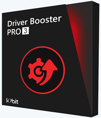 IObit Driver Booster Pro 3.4.0.769 Final