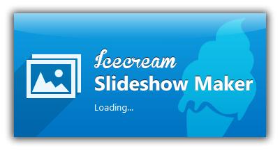 скачать Icecream Slideshow Maker 1.60 Multi/Ru - для создания презентаций и слайдшоу