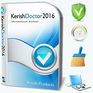 скачать Kerish Doctor 2016 4.60 DC 20.05.2016 Final Repack