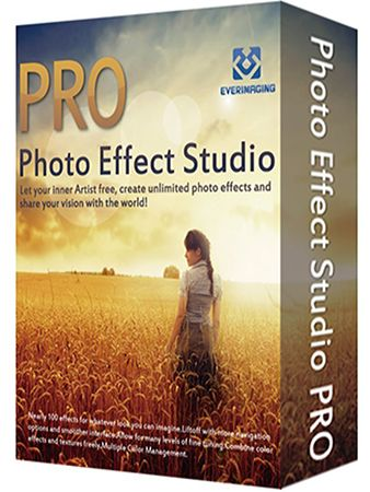 скачать Photo Effect Studio Pro 4.1.3 RePack