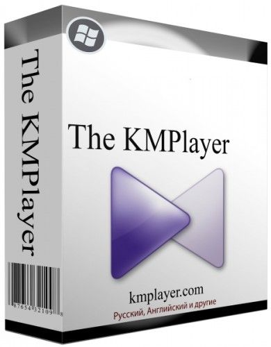 скачать The KMPlayer 4.0.8.1 repack