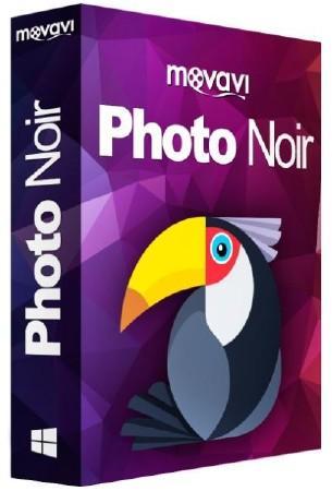 скачать Фото редактор - Movavi Photo Noir 1.0.1 RePack
