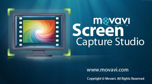 Movavi Screen Recorder 9.1 RePack