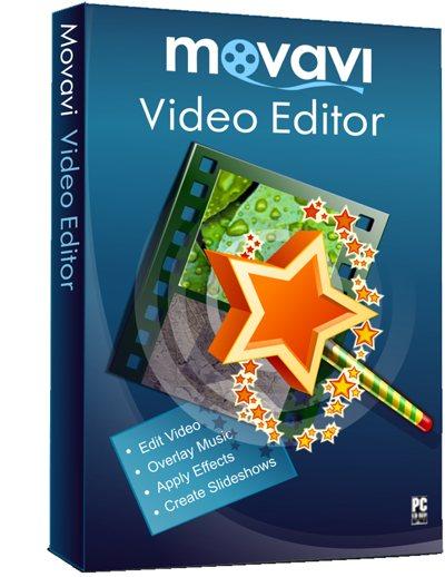 Movavi Video Editor 7 ключ