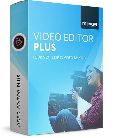 скачать Видео-редактор Movavi Video Editor Plus 14.2.0 RePack