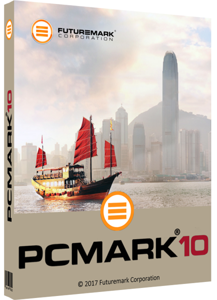 PCMark 10 Pro Edition 1.0.1275 x64 [ENG + RUS]