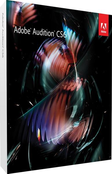 Adobe Audition CS6 5.0 build 708 для работы с аудио-файлами видеопродукции