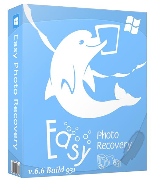 Easy Photo Recovery 6.6 Build 931 ML / Rus Portable - восстановление фото и видео-файлов