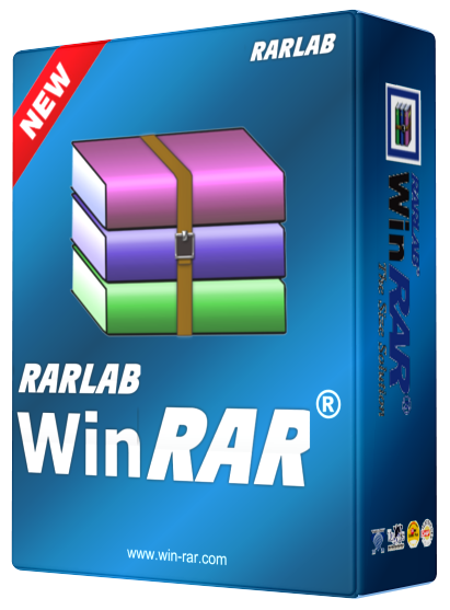 скачать WinRAR 4.11 RePack + Portable + Themes - архиватор